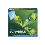 MATTEL SCRABBLE TRAVEL UK