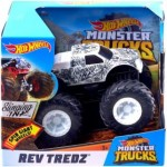 HOT WHEELS MONSTER TRUCKS 1.43 SCALE ASSORTED (RANDOM PICK)