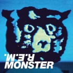 REM - MONSTER 25TH ANNIVERSARY EDITION (2CD)