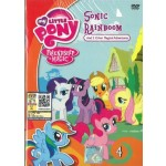 My Little Pony Vol.4 DVD