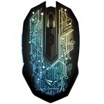 ALCATROZ GAMING MOUSE  ALCATROZ X-CRAFT AIR RON5000