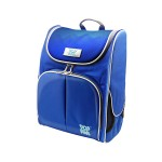 POP KIDS SCHOOL BAG - SCHOOLMATE ROYAL BLUE