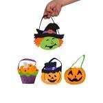 Halloween Non-Woven Candy Bag