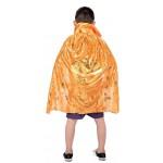Halloween Kids Costume Cloak