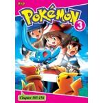 Pokemon 3 Vol.105-156