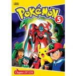 Pokemon 5 Vol.197-236
