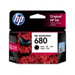 HP 680 BLACK INK CARTRIDGE F6V27AA