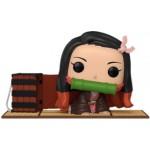 POP Deluxe: Demon Slayer - Mini Nezuko In A Box