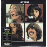 Let It Be-The Beatles [LP]