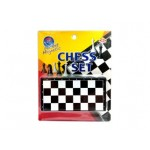 MAGNETIC CHESS SET (S)