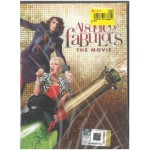 ABSOLUTELY FABULOUS MOVIE (DVD) FIRM