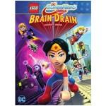 LEGO DC SUPERHERO GIRLS (DVD) FIRM