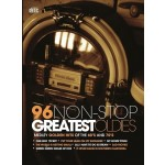 96 NON STOP GREATEST OLDIES (2CD)