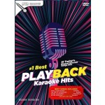 1 BEST PLAY BACK KARAOKE (2DVD)