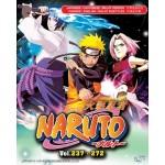 NARUTO SHIPPUDEN 火影忍者疾风传 VOL.237 - 272 BOX 6 (4 DVD)