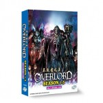 OVERLORD SEA1-3 V1-39END (3DVD)