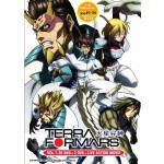TERRA FORMARS V1-26END+2OVA+MV (3DVD)