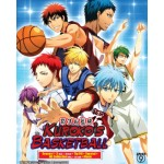 KUROKO'S BASKETBALL   影子的籃球 SEASON 1 - 3 ( VOL. 1 - 78 END) + TIP OFF + SPECIAL  +  NG COLLECTION (VOL. 1 - 22 END) + MOVIE (6DVD9+2DVD5)
