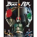 MASKED RIDER BLACK + BLACK RX (VOL.1 - 99 END)