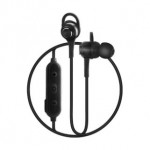 CLIPTEC BBE106 BLUETOOTH EARPHONE BLACK