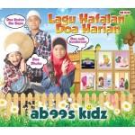 LAGU HAFALAN DOA HARIAN CD