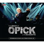 CD- THE BEST OF OPICK