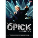 DVD-THE BEST OF OPICK