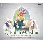 CD - QASIDAH MASYHUR