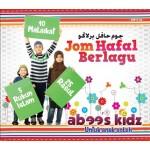 CD - JOM HAFAL BERLAGU