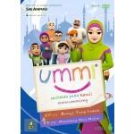 DVD - UMMI CERITALAH PADA KAMI VOL.6