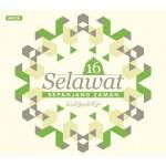 CD - 16 SELAWAT SEPANJANG ZAMAN
