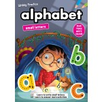 WRITING PRACTICE : ALPHABET SMALL LETTERS