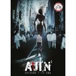 Ajin  Vol.1-13