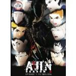 Ajin Season 2  Vol.1-13+Ova