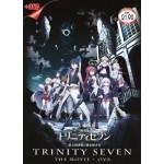 Trinity Seven  Movie+Ova