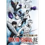 Tokyo Ghoul: RE  Vol.1-12