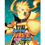 NARUTO SHIPPUDEN 火影忍者疾风传 VOL.616-639 BOX 21 (6 DVD)