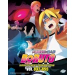 BORUTO:NARUTO NEXT GENERATIONS BOX 30 (3DVD)