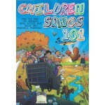 CHILDREN SONG 101 (3CD)