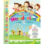 Children Wonderland (6CD)