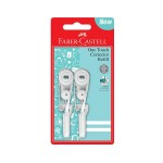 FABER-CASTELL ONE TOUCH CORRECTOR REFILL SET OF 2