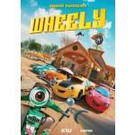 WHEELY (DVD)