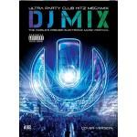 ULTRA PARTY CLUB HITZ MEGAMIX DJ MIX (CD)