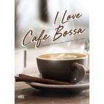 I LOVE CAFÉ BOSSA (2CD)