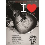 I LOVE ACOUSTIC 7 (2CD)