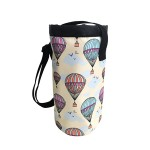 POP BAZIC WATER BOTTLE CARRY BAG 24CM(H)X10.5CM(D) SWB-5127