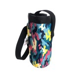 POP BAZIC WATER BOTTLE CARRY BAG 19CM(H)X8CM(D) SWB-4373