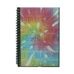POP ARTZ SKETCH BOOK A4 125 GSM 60 SHEETS PA-POC60-WORD