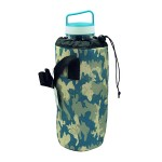 POP BAZIC WATER BOTTLE CARRY BAG 24CM(H)X10.5CM(D) WBB1800-10