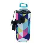 POP BAZIC WATER BOTTLE CARRY BAG 24CM(H)X10.5CM(D) WBB1800-11